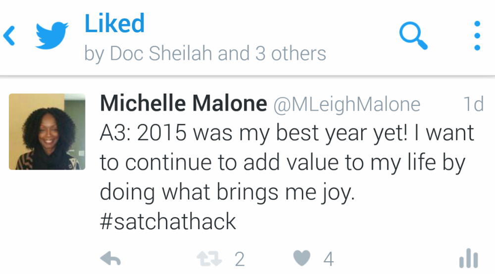 Tweet-2015
